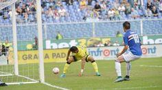 Sampdoria-Inter 1-1