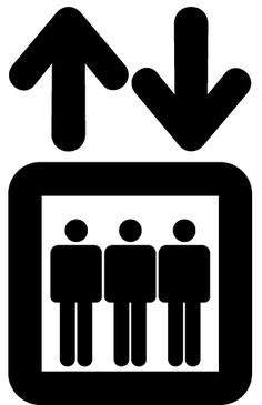 Elevator Roger Cook & Don Shanosky
