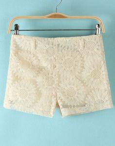 Shorts- sheinside