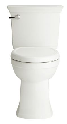 American Standard S Vormax Toilets Use A New Type Of Flush