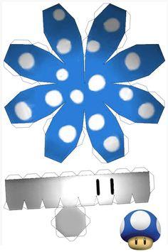 http://www.elinvernaderocreativo.com/imprimibles-papercraft-super-mario-bross/