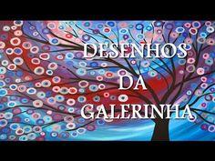 ►✍ DESENHOS DA GALERINHA!!! #6 ◄