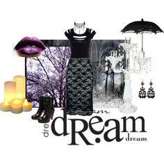goth dreams
