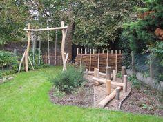 Garden Ideas Diy Kids Plays 65 Ideas For 2019