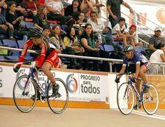 Los pedalistas hidrocálidos hicieron un gran trabajo en la Copa Federación de Ciclismo de Pista y Ruta. ~ Ags Sports