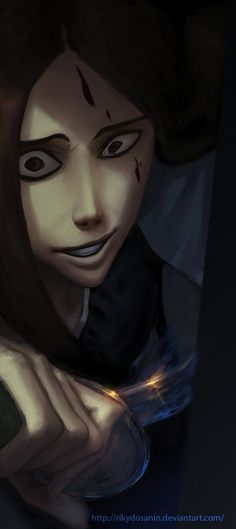 Retsu Unohana: Bloodlust by RIKYDOSANIN on deviantART