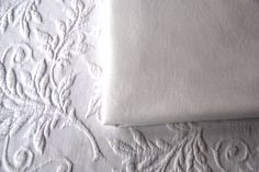 Ralph Lauren Linen/Cotton King Fitted Sheet
