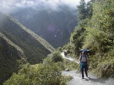 Top 5 Inca trail Outfitters in Peru