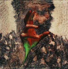Photo-Transformation (Getty Museum), Lucas Samaras