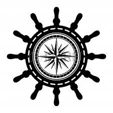 iMAGES BLACK & WHITE Ships Wheel - Google Search