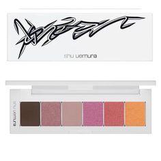 Price Drop2x Hp  Shu Uemura Eyeshadow Palette