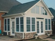 Gallery of Sun Room Additions | Georgia Sunroom - Four Season Addition