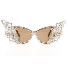 A-Morir eyewear Sylvester sunglasses, crystal cat eye sunglasses with disco crystal fringe. a-morir sunglasses. Dior Sunglasses, Ray Ban Sunglasses, Cat Eye Sunglasses, Sunnies, Sunglasses Outlet, Trending Sunglasses, Retro Sunglasses, Bling Bling, Lunette Style