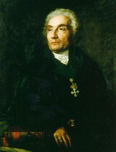 """""""Toute nation a le gouvernement qu'elle mérite."""" Joseph de Maistre (1753-1821)."""