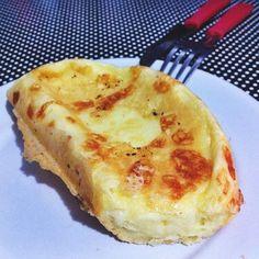 Ideal para o fim de tarde: receita de Pão de Queijo na Torradeira