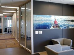 DIRTT Environmental Solutions feature project.