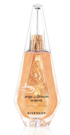 Givenchy Ange ou Démon Le Secret Edition Croisière (2014) {New Fragrance} {Beauty Notes - Body}