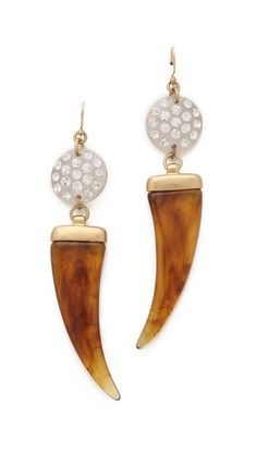 Lulu Frost Breakaway Earrings
