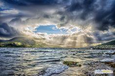 500px / Skye-Bridge Isle of Skye, Schottland by Jörg Schumacher | EinfachMedien.de