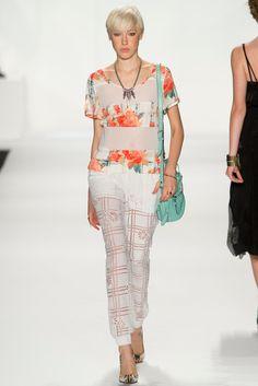 Rebecca Minkoff, Look #23