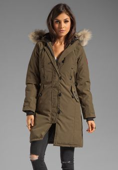 #WhatSheWants Do Not Lose The Chance To Own canada goose  jacket With A Low Price. $169