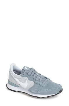 reputable site 706cc 0a357 Free shipping and returns on Nike Internationalist Sneaker (Women) at  Nordstrom.