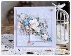Scrap Art by Lady E: cards