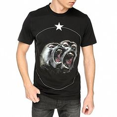(ジバンシー) GIVENCHY Men's T shirts 16SS ツーモンキースタープリント Tシャツ B... https://www.amazon.co.jp/dp/B01HG08KZ8/ref=cm_sw_r_pi_dp_BskCxbYVRYNCY