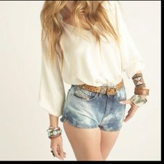 perfect outfit.