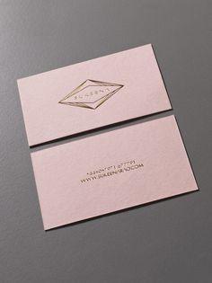 Sukeena Rao / Brand Identity