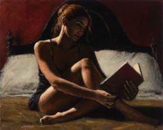 QUÉ LEER  reading in bed