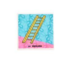 La Escalera #loteriacoasters #latinostyle #latinodecor #latinoaccessories