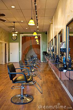 beauty salon lighting. hair salon interior google search beauty lighting