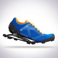 High Impact Running Shoes