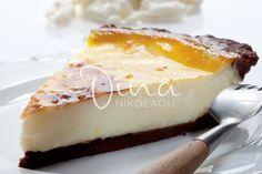 Weekly Menu, Tart, Cheesecake, Lemon, Pie, Desserts, Food, Torte, Tailgate Desserts