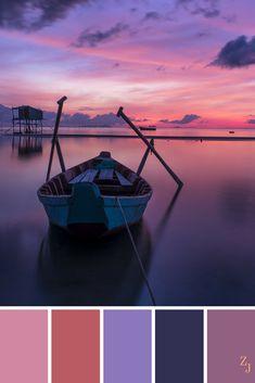 ZJ Colour Palette 262 #colourpalette #colourinspiration