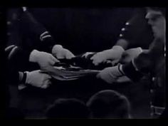 Clip of the John F. Kennedy funeral