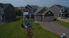 Chestnut Creek New Home Community - Forest Lake - Minneapolis / St. Love Your Home, New Homes For Sale, Real Estate Marketing, Building A House, Shed, Outdoor Structures, Build House, Barns, Sheds