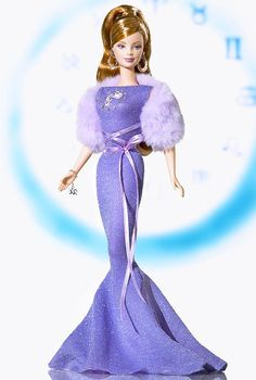 Aquarius Barbie® Doll | Barbie Collector