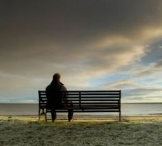 The Lonely People