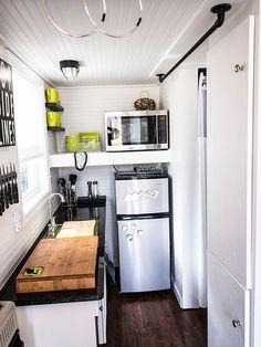 25 Impressive Small Kitchen Ideas - Page 4 of 4