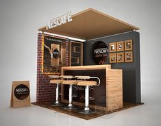 "Check out this @Behance project: ""Nescafe Chilled Latte"" https://www.behance.net/gallery/27061897/Nescafe-Chilled-Latte"