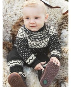 Nordic Sweater, Knit Patterns, Leg Warmers, Panda, Turtle Neck, Knitting, Children, Boys, Sweaters