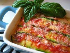 parmigiana  di zucchine  http://petalidiluce.myblog.it/2012/02/16/parmigiana-di-zucchine-clicca-la-foto-per-la-ricetta/