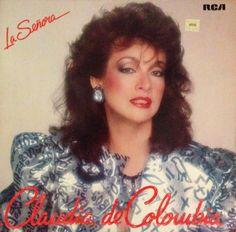 Claudia De Colombia - La Señora (Vinyl, Album, LP) at Discogs