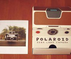 Imágenes, fotos y videos hearteados desde polaroid.tumblr.com en We Heart It / marcador visual