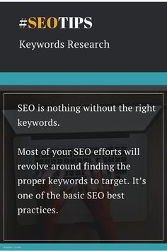 Following the best #SEO practices is crucial to a successful SEO marketing strategy.  #content #B2C #marketing #marketingtips #socialmediamarketing #OnlineMarketing #socialmedia #business #startups #GrowthHacking #SMM #Entrepreneur #SME #searchenginemarketing #startups