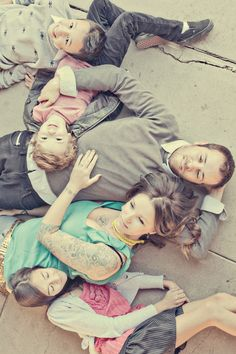 Mother's Day photo shoot Ideas