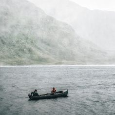 5 Minutes With a Photographer: Finn Beales