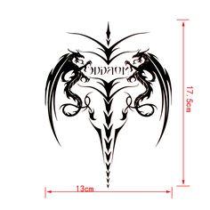 7ddc54e0fa5dd Temporary Tattoo Stickers Men Arm Leg //Price: $16.72 & FREE Shipping /